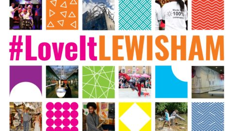 #LoveItLewisham | London Borough of Culture Bid