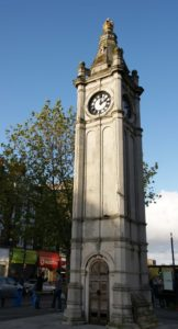 lewisham clock tower