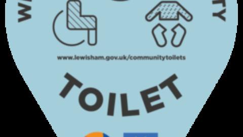 Lewisham Community Toilets, now live!